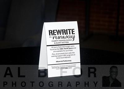 May 3, 2019 REWRITE THE RUNWAY -Fashion Show