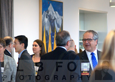 May 9, 2014 AFP-GPC Annual Franklin Forum & Executive Headshots