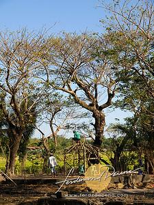 San Jose, Mindoro - Central Sugar Mill Heritage Park