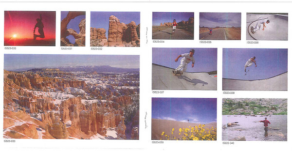 Stock art scans 2-6