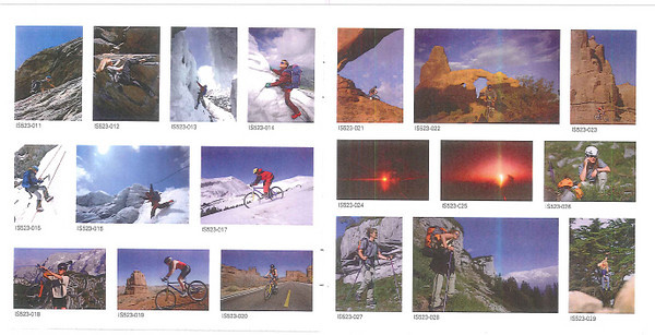 Stock art scans 2-5