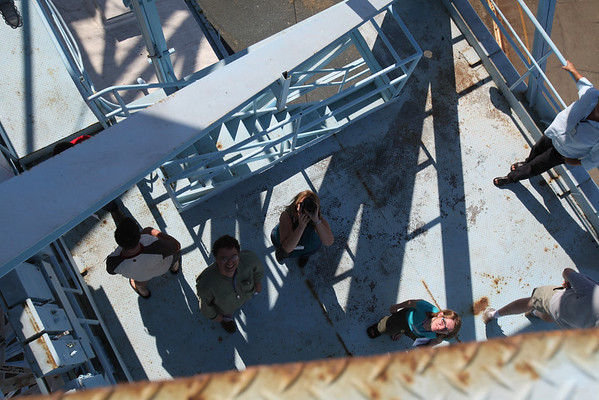 AMISR Summer School 2009 (Menlo Park)