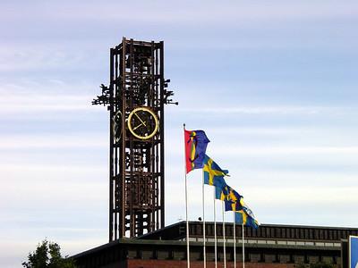 EISCAT Kiruna 2001