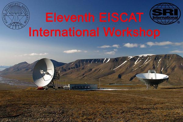 EISCAT Workshop 2003
