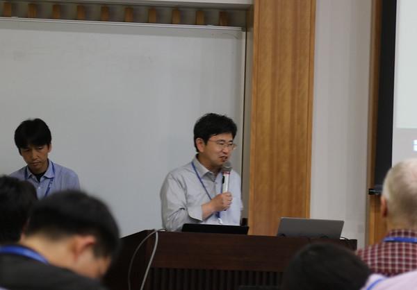 EISCAT18/MST15/iMST2 2017-05 (Tachikawa)