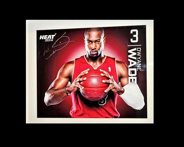 Miami Heat VIP Event