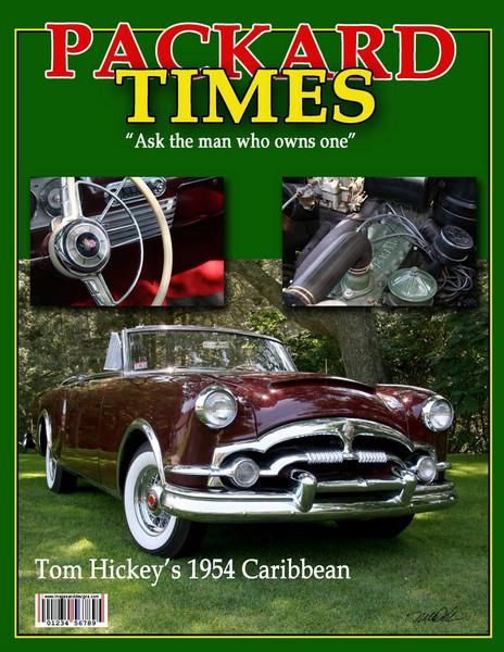"Mock Magazine Cover Sample -- Special Order 81/2"" x 11""<br /> Makes great gifts, gags and awards!<br /> Designed with your supplied images<br /> Please contact me directly for pricing<br /> mdallaire1@comcast.net"