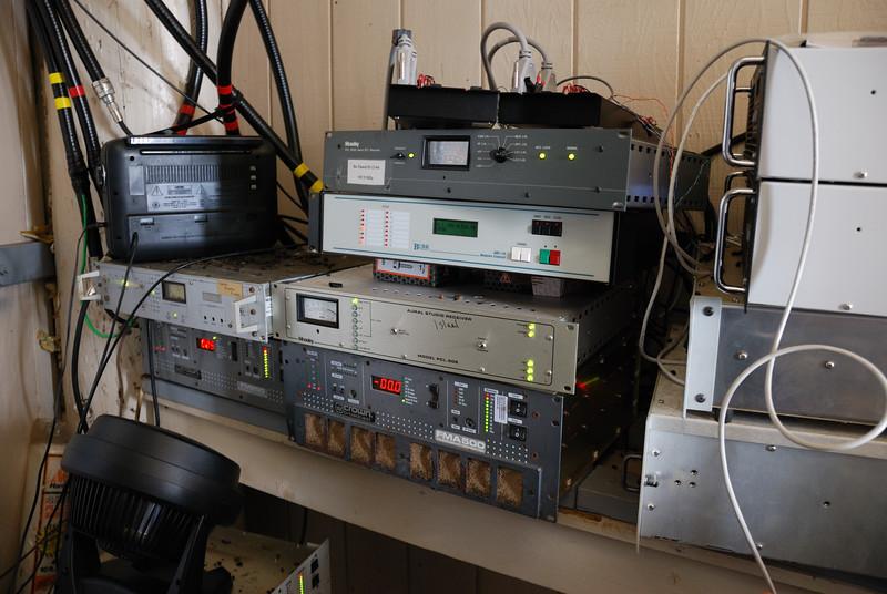 More HH Media equipment