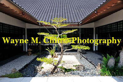 Morikami Japanes Gardens