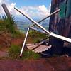 Hockman bottom bay antenna