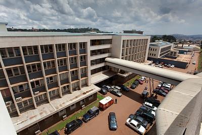 Mulago 2009