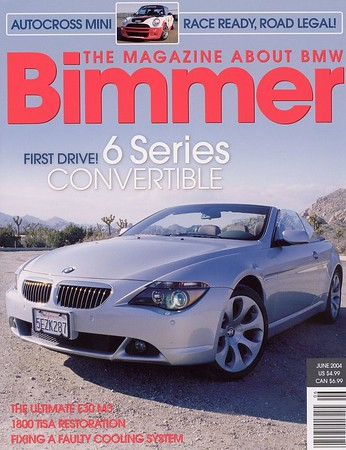Bimmer - June 2004