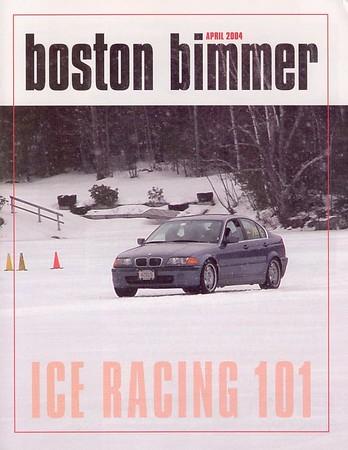 Boston Bimmer - April 2004