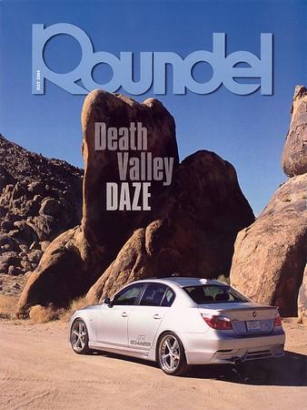 Roundel - July 2004