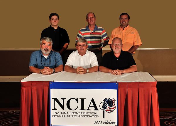 NCIA 2013