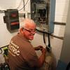 Jim Barnes, rewiring