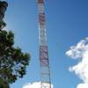 NWS aluminum tower