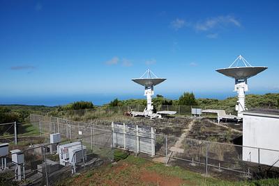 NOAA/NWS Installation at Koke`e, Kaua`i