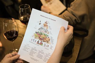 NOIA Women's Mediterranean Dinner-1