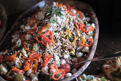 NOIA Women's Mediterranean Dinner-6