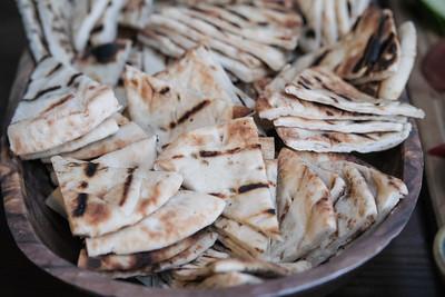 NOIA Women's Mediterranean Dinner-9
