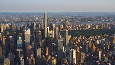 NYC 4k 4