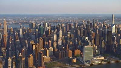 NYC 4k 6
