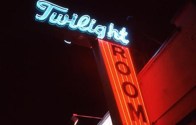 Twilight Room Bar
