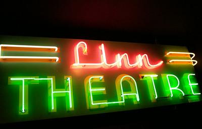 Linn Theatre, Linn County Historical Museum