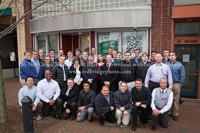 NetFriends 2012 :: Durham, NC