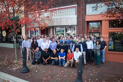 NetFriends 2013 : Durham, NC
