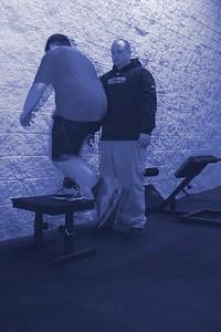Workout Shoot