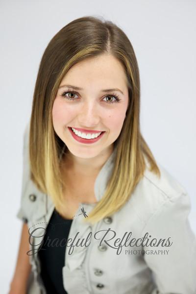 Nicole Portraits