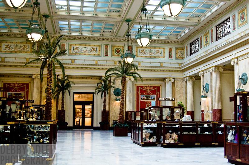 Union Station Interior