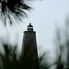 Old Baldy, Bald Head Island, North Carolina