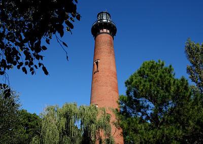 Currituck Beach Lighthouse, North Carolina
