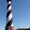 Cape Hatteras Lighthouse, Hatteras Island, North Carolina