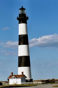 Bodie Island Lighthouse, Manteo, NC