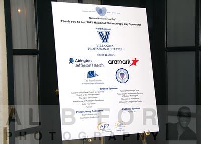 Nov 13, 2015  AFP-GPC National Philanthropy Day Event