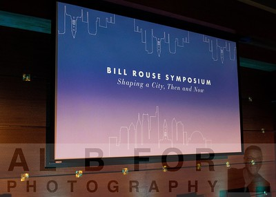 Nov 19, 2018 The Inaugural Bill Rouse Symposium