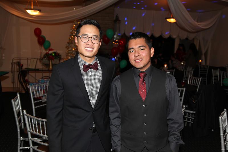 Andrew & Chris