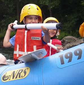 Middle Yough Rafting Photo Shoot