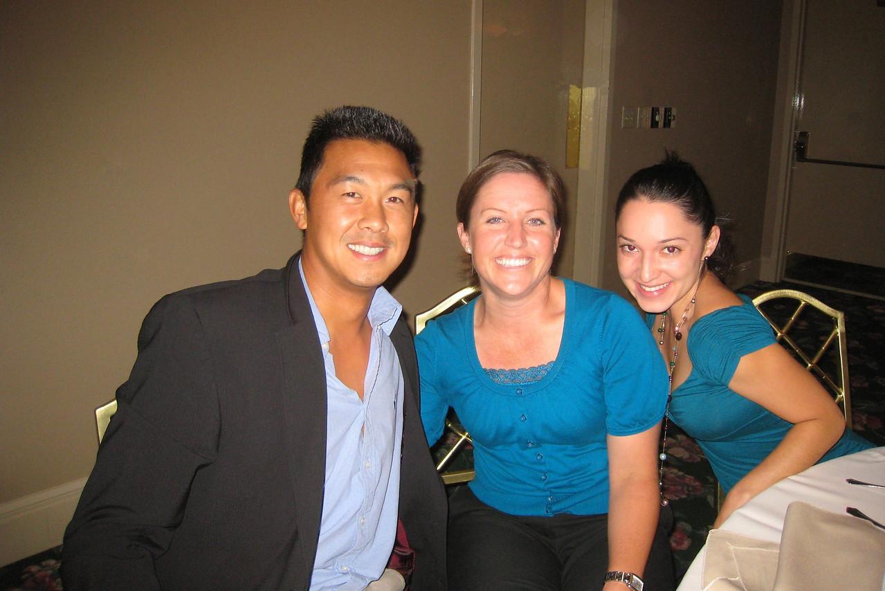 Jeremiah Tao, Andrea, Selena