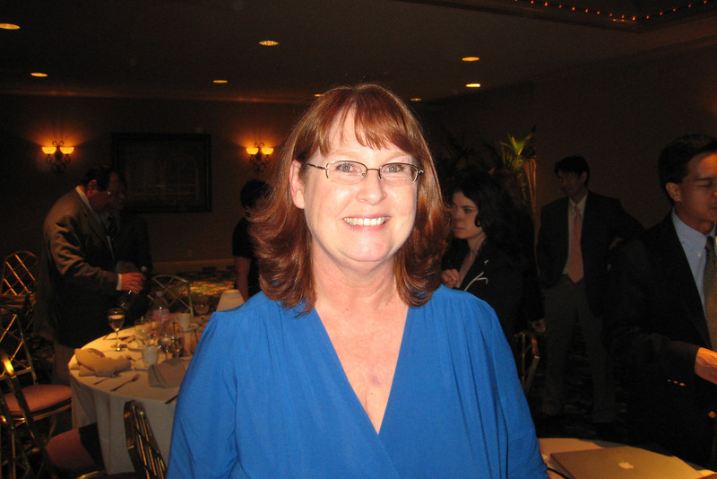 Donna McPride