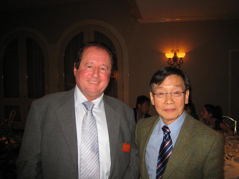 Jan Lukac & Doug Lee