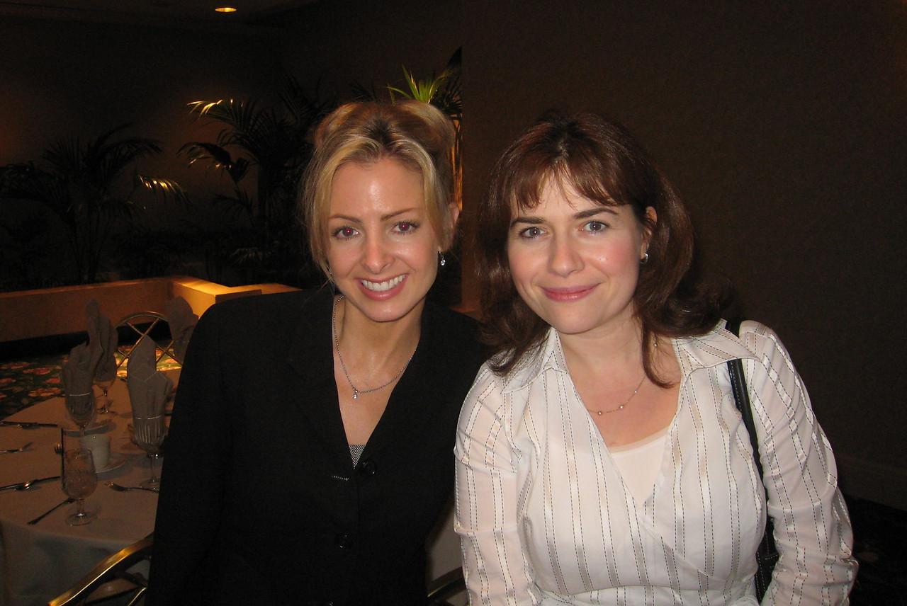 Holly Spanggord & Anna Kesler-Diaz