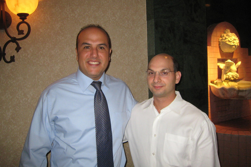 Marc Schomer & David Sami