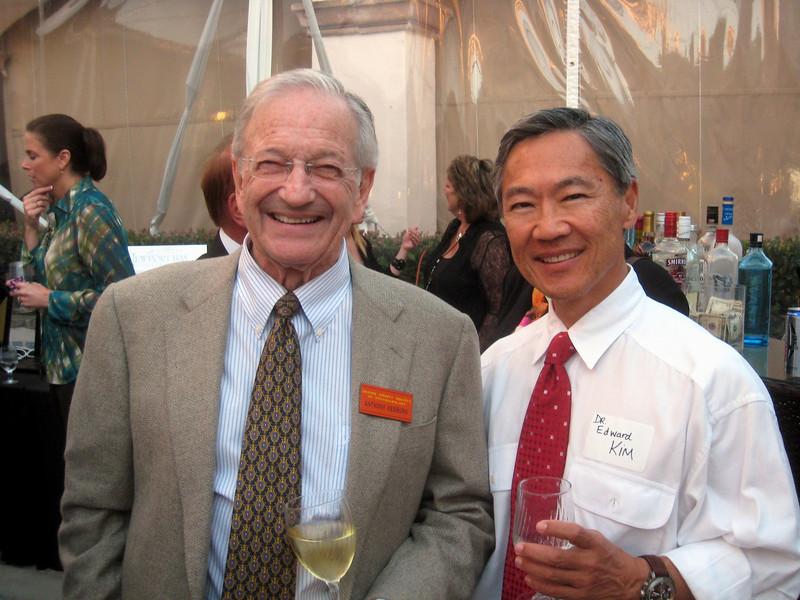 18 Tony Nesburn & Ed Kim