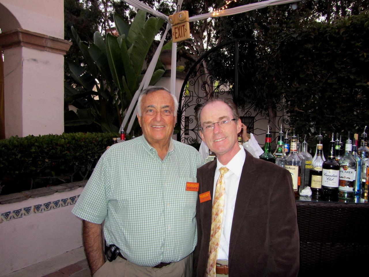 13 Dick Klotz & Andy Henrick