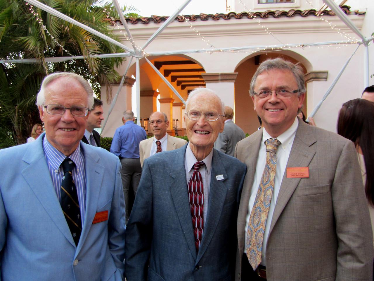 06 Bob Collier, Dick Kratz, Jim Boyce